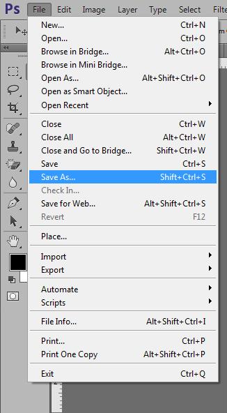 Exemplo - Salvar PDF X1-A